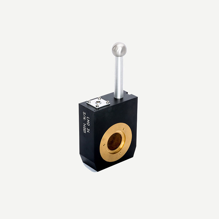 Eddy Current Probe : Eddy current probes for tubular inspection delta test gmbh